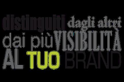 Personal Branding, Comunicazione, Progettazione Grafica